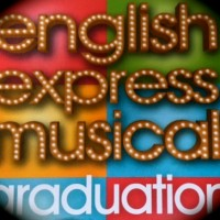 横浜 English Express Musical Graduation 2015-2016