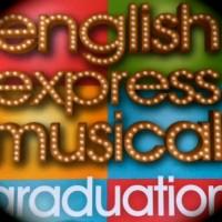 横浜 English Express Musical Graduation 2015-2016