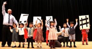 Act3 梶が谷 プリスクール1-B