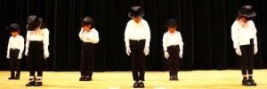Act2 美しが丘 キンダーガーデン1 Michael Jackson