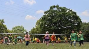 2017 Sports Day 徒競走