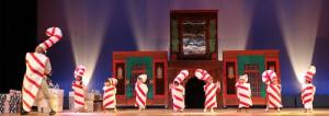 2017,クリスマス,プリスクール,センター北,美しが丘