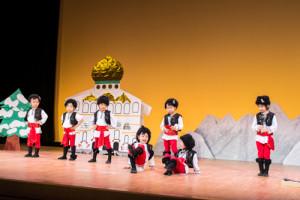 2018_Christmas Play梶が谷キンダーガーテン
