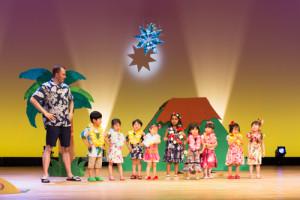 2018_Christmas Playセンター北プリスクール