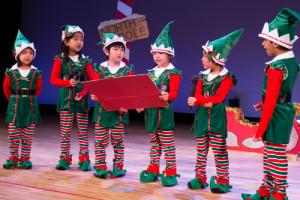 2018_Christmas Playセンター北キンダーガーテン